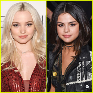 Dove Cameron Got Amazing Advice From Selena Gomez