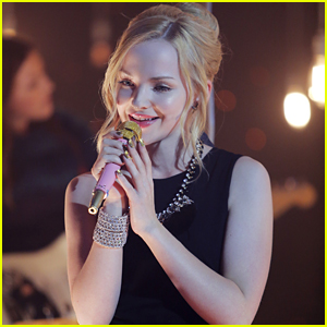'Liv & Maddie's Liv Might Lose Her Voice, Star Dove Cameron Says