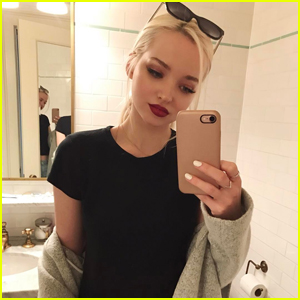 Dove Cameron Got All the Feels From 'La La Land'
