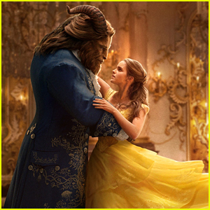 Emma Watson Says There's No Stockholm Syndrome In 'Beauty & The Beast'