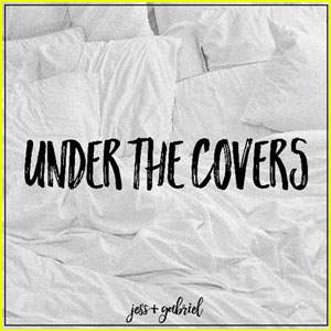Gabriel & Jess Conte Team Up For Romantic 'Under the Covers' EP