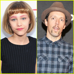 Grace VanderWaal Writes a Song With Jason Mraz