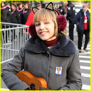 Grace Vanderwaal is Running Away to the Circus!