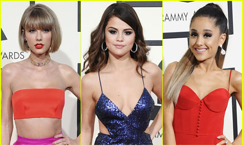 10 Vintage Grammy Looks that Topped This Year!