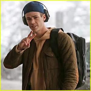 Could Grant Gustin Appear on NBC's 'Powerless' as The Flash?