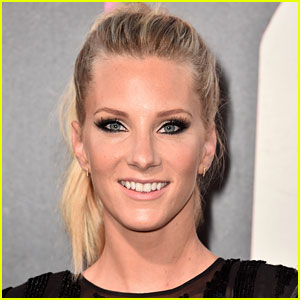 Brittany from 'Glee' is Offically Joining  'Dancing With the Stars'
