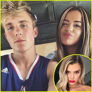 Alissa Violet Posts Cryptic Tweet As Ex Jake Paul Continue to Hang With Tessa Brooks