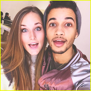 Jordan Fisher May Have a New Girlfriend!