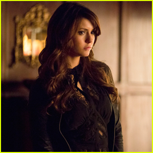 'The Vampire Diaries' Fans React to News of Katherine's Return!