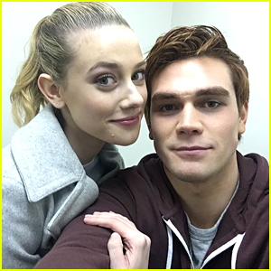 Se 'de Riverdale de Archie & Betty destinados a estar juntos?