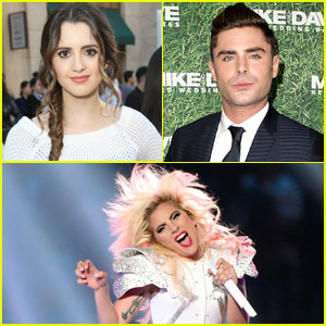 Laura Marano & More Celebs React to Lady Gaga's Epic Super Bowl 2017 Performance