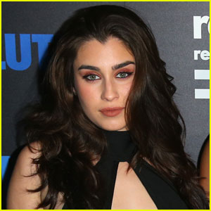 Lauren Jauregui Ran into Some Fakeness While Partying After the Grammys