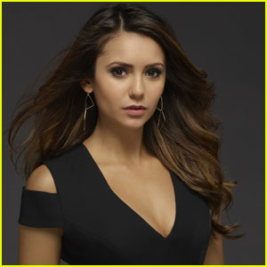 Nina Dobrev Writes Emotional Goodbye to 'Vampire Diaries' Fans During Last Day On Set
