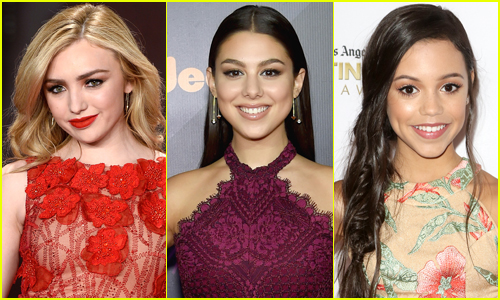 Valentine's Day 2017: Peyton List & More Stars Reveal Their Plans to JJJ!
