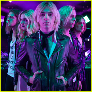 Did R5 Just Reveal A New Song Title? Watch & Listen To Sneak Peek of New Songs Now!