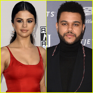 Selena Gomez & The Weeknd Are Taking Things Seriously!