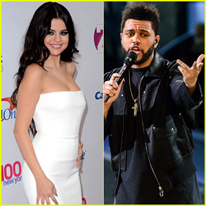 Selena Gomez Calls 'The Weeknd' Her 'Baby' (Video)