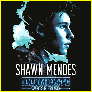 Shawn Mendes Adds Dates To 'Illuminate' Tour; Charlie Puth To Join on North American Leg
