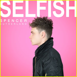 Spencer Sutherland Drops New Single 'Selfish' & Shares 10 Fun Facts With JJJ!