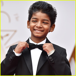 'Lion's Sunny Pawar Dishes On His Dream Role at Oscars 2017