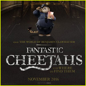 'Zootopia' Recreates Movie Posters for 'Fantastic Beasts,' 'La La Land,' & More!