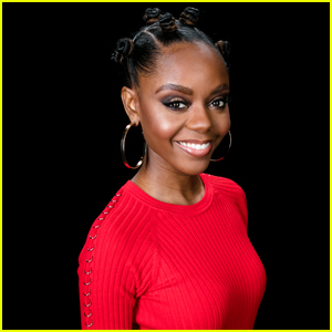 Ashleigh Murray Had $12 In Her Bank Account Before Booking 'Riverdale'