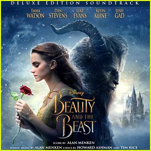 Listen to Emma Watson Sing on 'Beauty & The Beast' Soundtrack - Stream It Here!