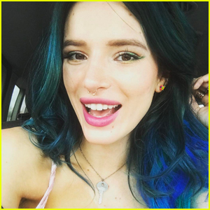 Bella Thorne Just Confirmed She's Single
