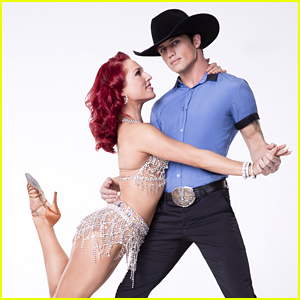 Who is Bonner Bolton? Meet Sharna Burgess' New DWTS Partner Here!