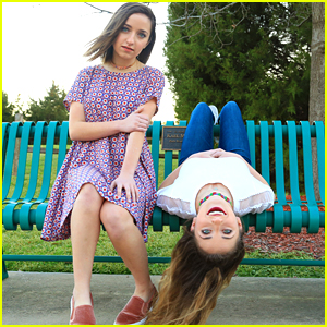 Brooklyn & Bailey Issue Musical.ly Challenge for 'Dance Like Me' Single!