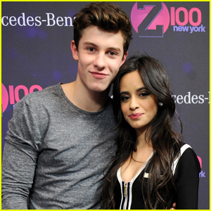 Watch Camila Cabello & Shawn Mendes Sing Ed Sheeran's 'Kiss Me' Together!