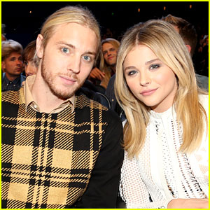 Chloe Grace Moretz's Brother Stole Her Look & It's Hilarious