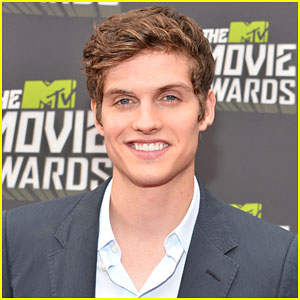 Teen Wolf's Daniel Sharman Heads to 'Fear of the Walking Dead'