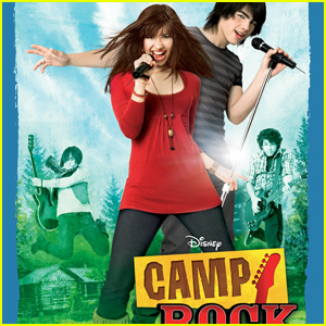 Demi Lovato is Totally on Board For R-Rated 'Camp Rock' Reboot