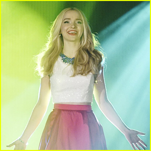 Fans React To Dove Cameron's 'My Destiny' Liv & Maddie Performance - Listen Here!