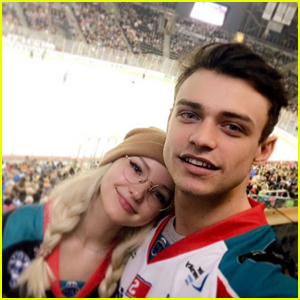 Dove Cameron Has the Cutest Nickname For Boyfriend Thomas Doherty
