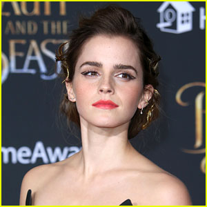 Emma Watson is Confused Why People Say She Can't Be a Feminist Anymore