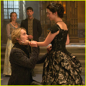 Francis Was Mentioned on 'Reign' Last Night & Frary Fans Freaked Out!