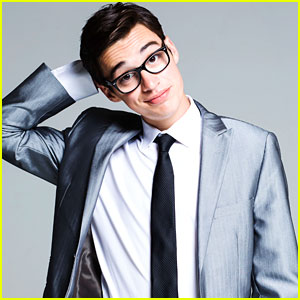 EXCLUSIVE: 'Liv & Maddie�s Joey Bragg Definitely Cried During the Last Scene