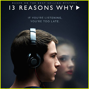 '13 Reasons Why' Stars Want You To Pay Attention To The Big Issues