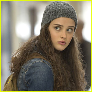 '13 Reasons Why' Star Katherine Langford Opens Up About Show's Sensitive Topics