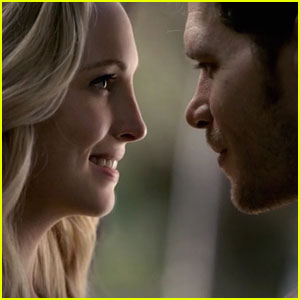 This Klaroline Moment Might Hint About Klaus' Future on 'The Originals'