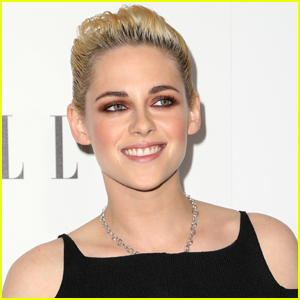 Kristen Stewart Reveals Why She Came Out While Hosting 'SNL'