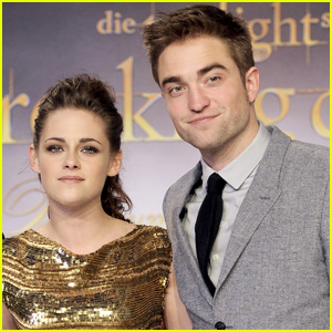 Kristen Stewart Says 'The Public Was The Enemy' During Robert Pattinson Relationship