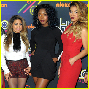 Normani Kordei Gets More Support For DWTS From Dinah Jane & Ally Brooke!