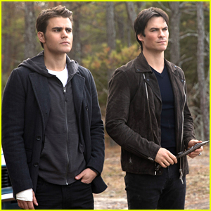 Paul Wesley Reveals What He Really Thought of 'The Vampire Diaries' Series Finale