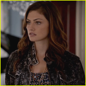 Phoebe Tonkin, Claire Holt & More Say Goodbye To 'Vampire Diaries' on Instagram
