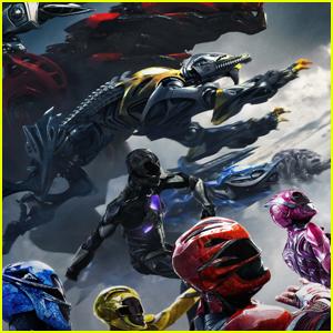 'Power Rangers' End Credits Scene Revealed!