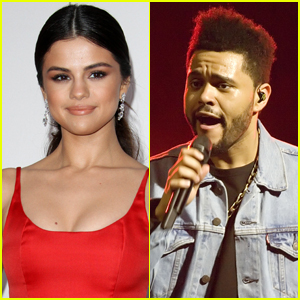 Selena Gomez & The Weeknd Buy Out Movie Theater for Date Night