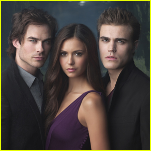 'The Vampire Diaries' Actors: What Are They Doing Next?